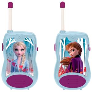 Disney Frost Walkie Talkies