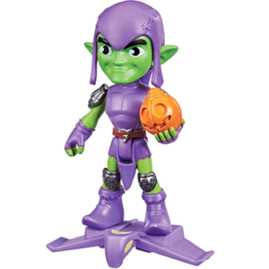 Green Goblin action figur - Amazing friends