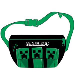 Minecraft bæltetaske