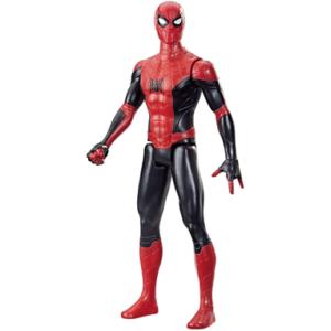 Spiderman 3 actionfigur - rød dragt - Marvel