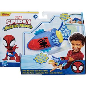 Spiderman Web slinger - legetøj