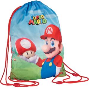 Super Mario Sportstaske