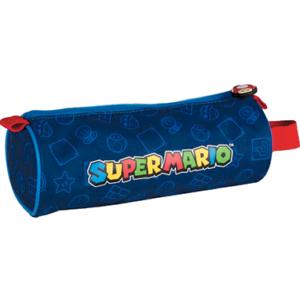 Super Mario penalhus