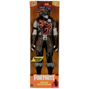 Fortnite Molten Battle Hound actionfigur - 30cm