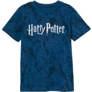Harry Potter blå t-shirt