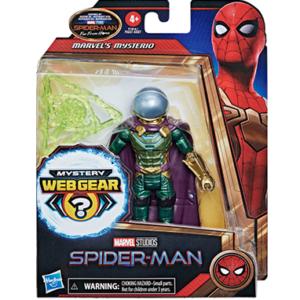 Mysterio figur - Spiderman 3 No way home