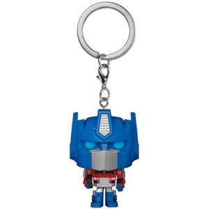 Optimus Prime nøglering - Transformers