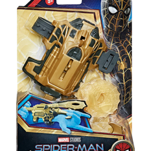 Spiderman Guld Hero Blaster - Marvel