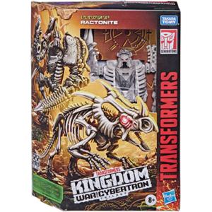 Transformers Deluxe Ractonite actionfigur