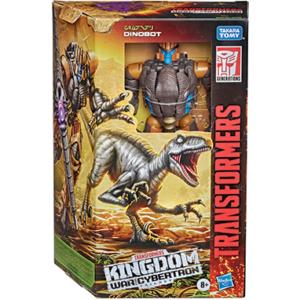 Transformers Dinobot Voyager actionfigur
