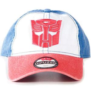 Transformers kasket autobot