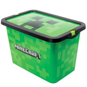 Minecraft opbevaringskasse
